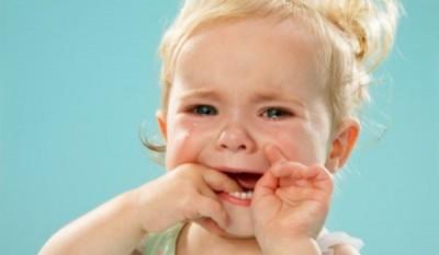 Стоматит у детей - распространенное явление